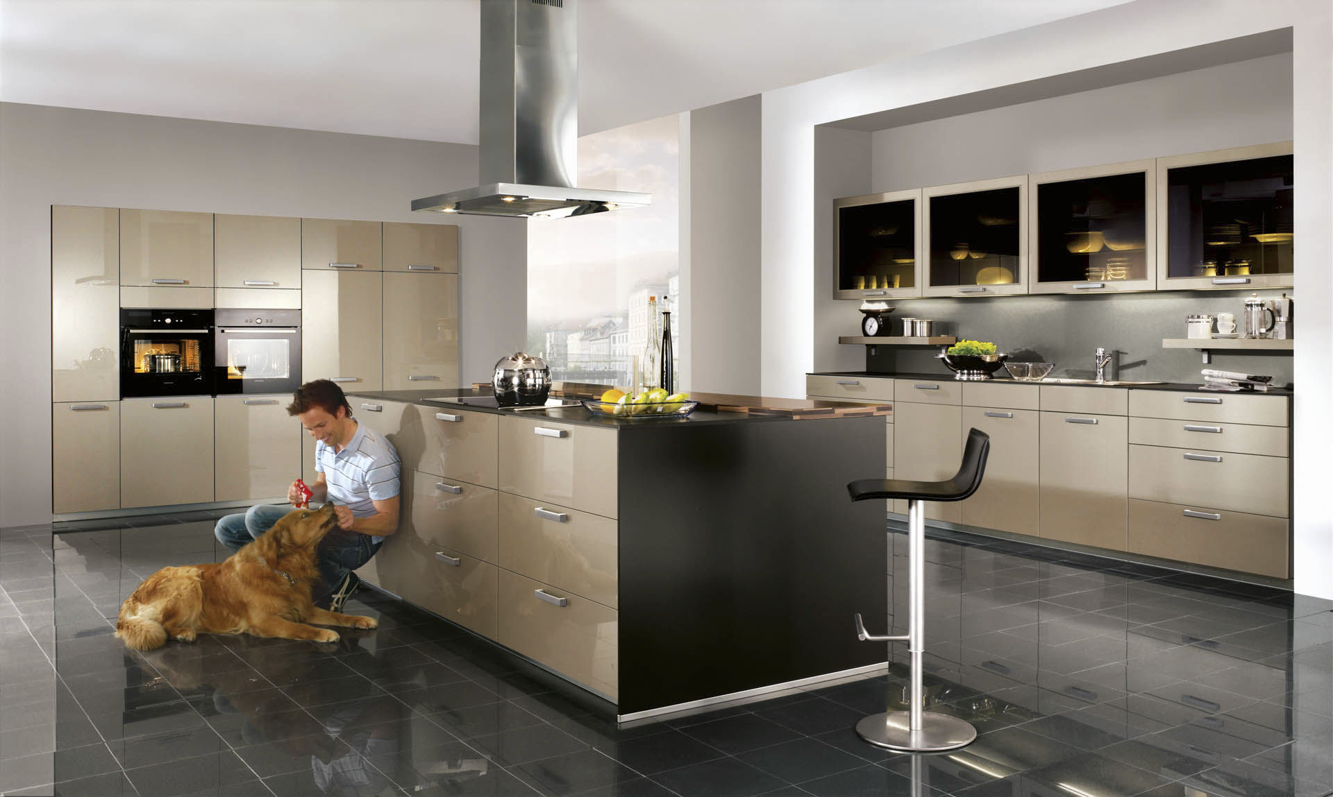 #A69525 Cocina Isla Conceptos B Sicos De Dise O 5ways2win.com 1920x1149 px Imagens De Kitchen Units_256 Imagens