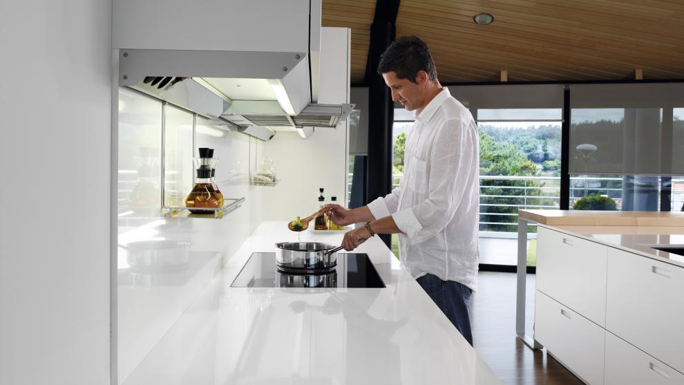 Cocinas Santos Karmel