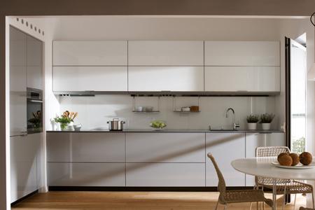 cocina plano