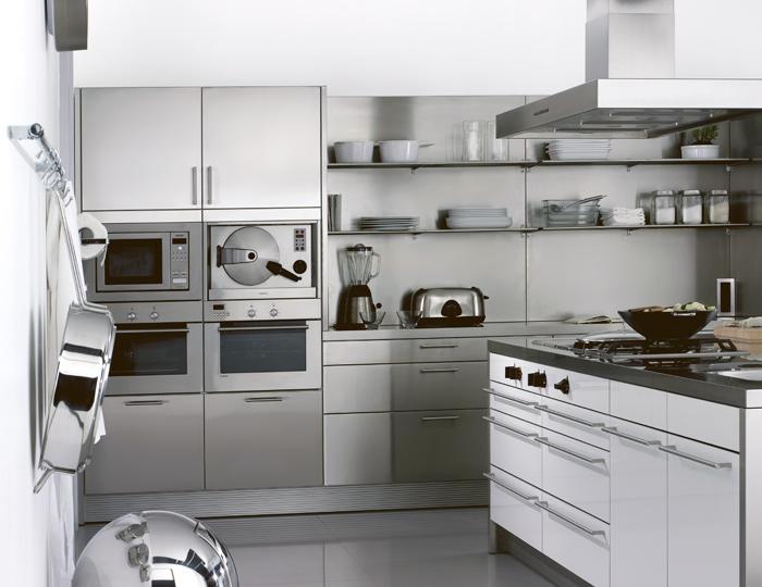 Cocina Aluminia Plus