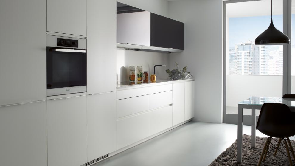 Cocina Santos Line