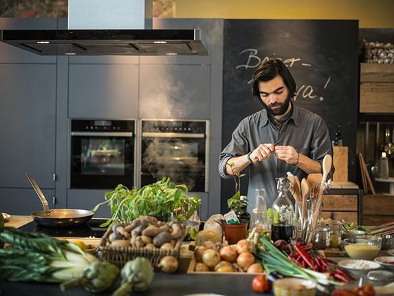 Pizarras en la cocina pr cticas y decorativas estudio - Pizarra para cocina ...