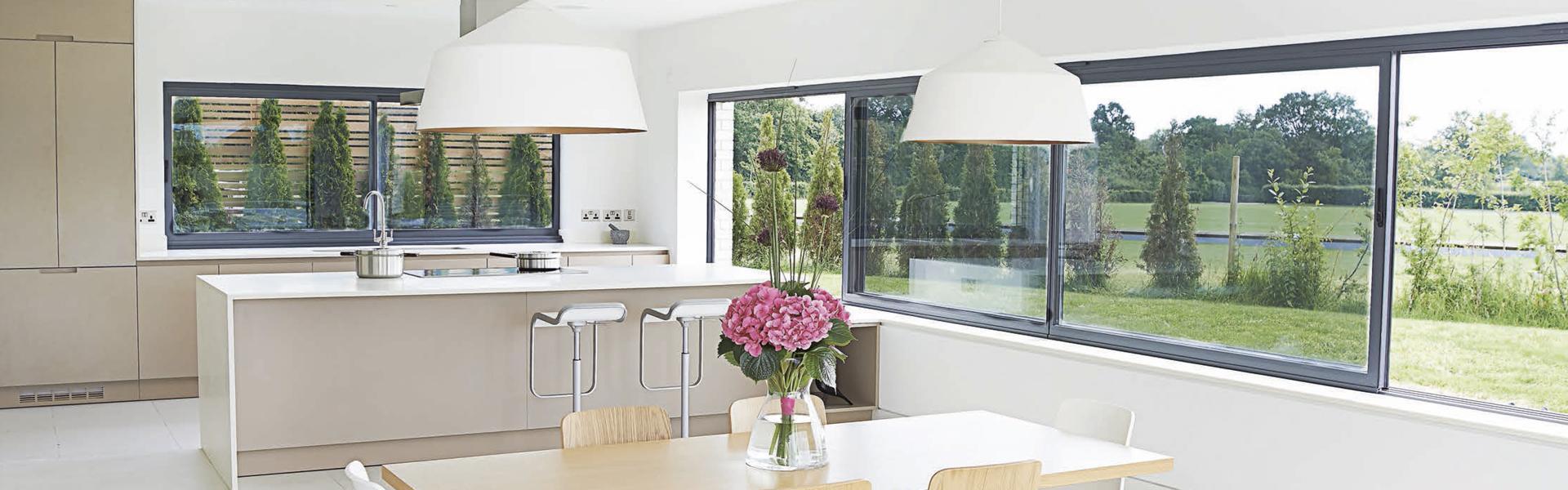 Muebles de cocina Santos: diseños que ayudan a generar espacios ...