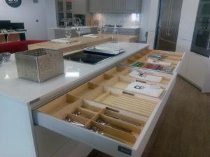 Exposición Cocina Central