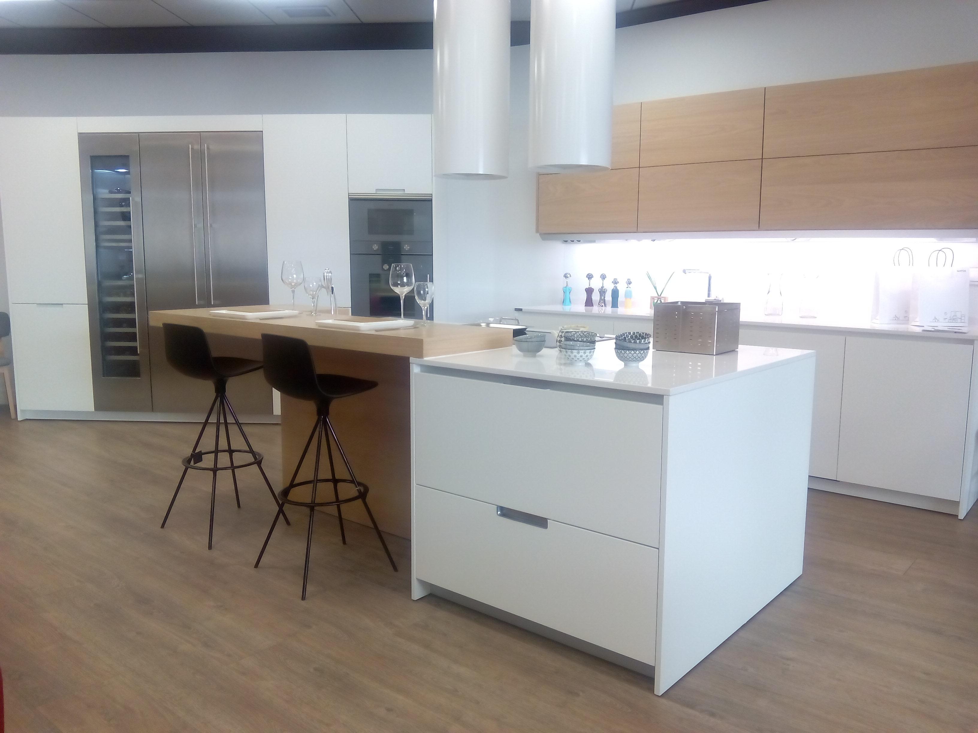 Emejing Santos Muebles De Cocina Images - Casa & Diseño Ideas ...