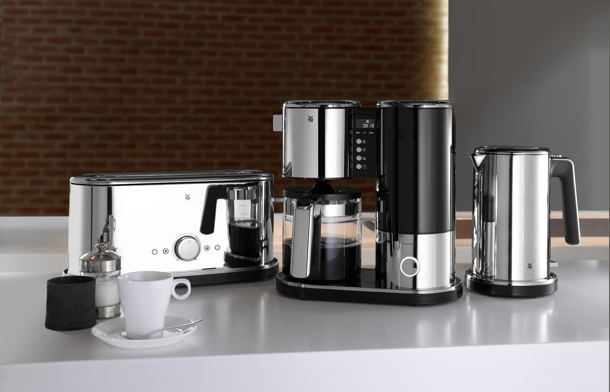 Wmf la marca por excelencia en menaje de hogar y for Fabrica de utensilios de cocina