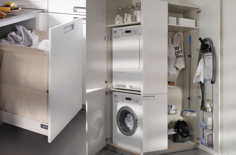 Libera tu cocina estudio cocinas dc for Muebles lavanderia casa