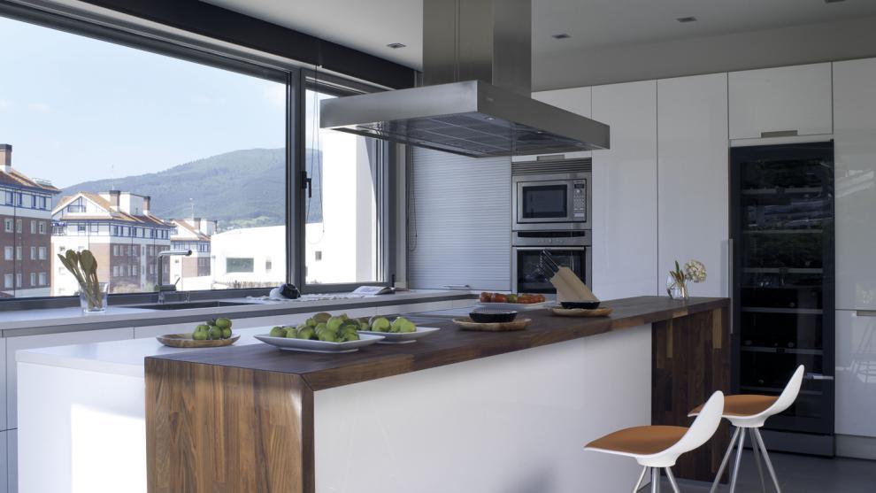 Cocinar solo es aburrido estudio cocinas dc - Cocinas de cocinar ...