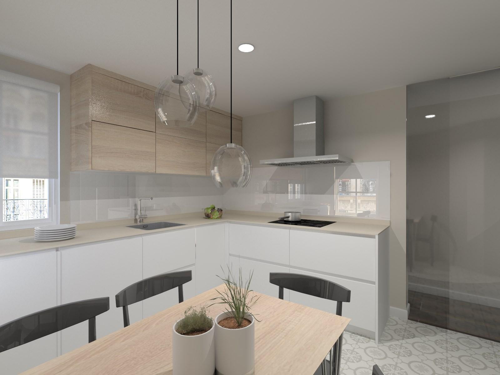 Único Estudio De Diseño De Baño De La Cocina Ideas - Ideas de ...