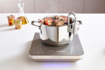 ROCOOK, cocina a baja temperatura
