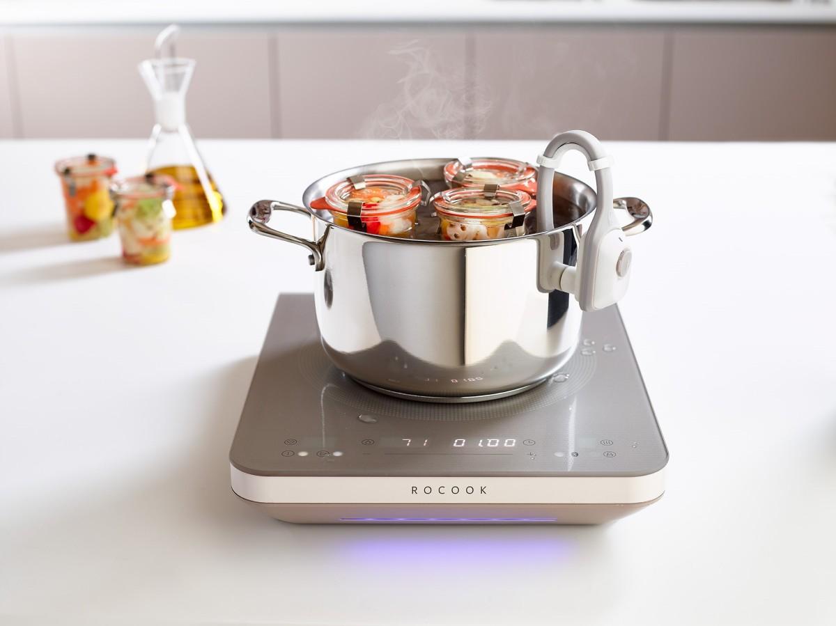 Rocook cocina a baja temperatura estudio cocinas dc for Cocina baja temperatura