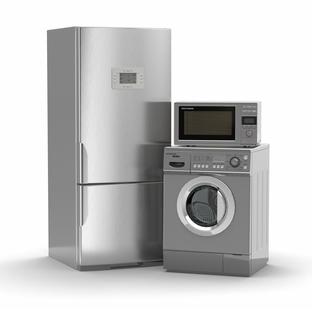 Consejos para ahorrar energ a en la cocina estudio for Cocina con electrodomesticos