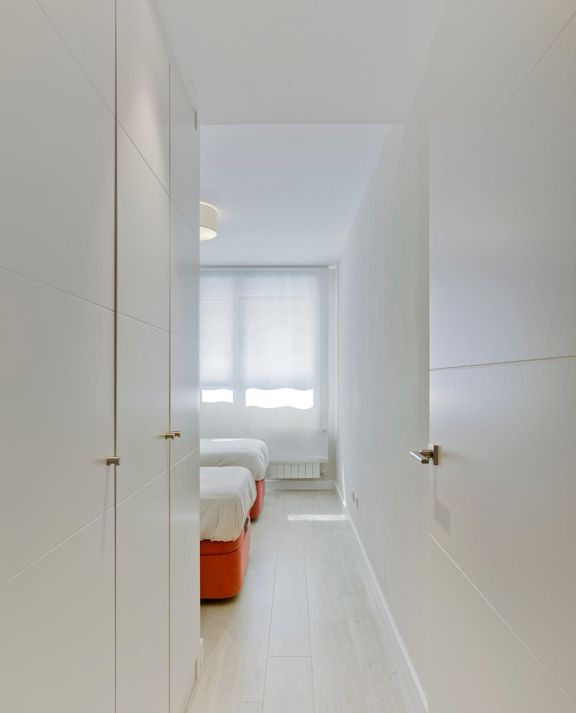Una habitación para invitados muy especiales