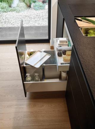 Mueble portafregadero Santos Cocinas