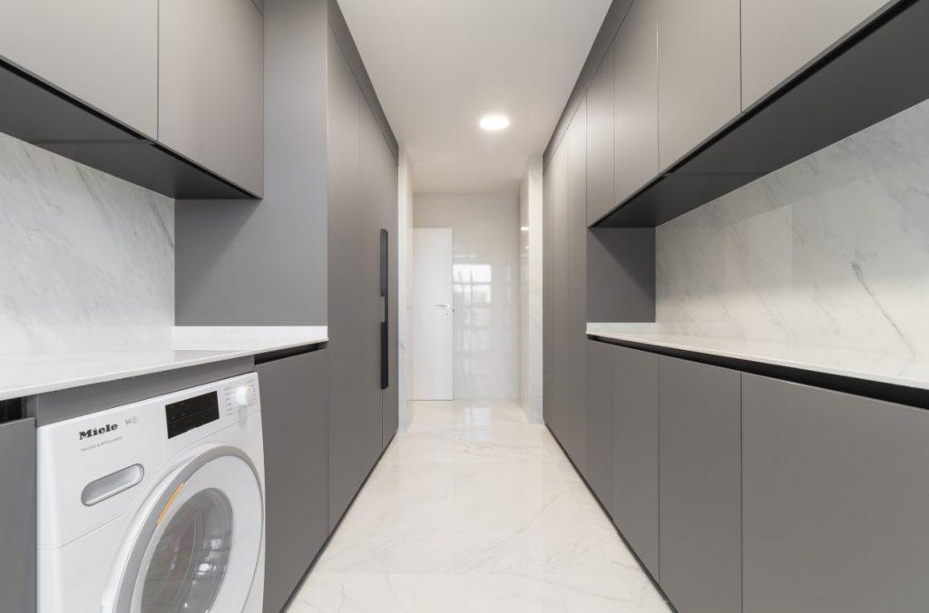 Diseño lavadero