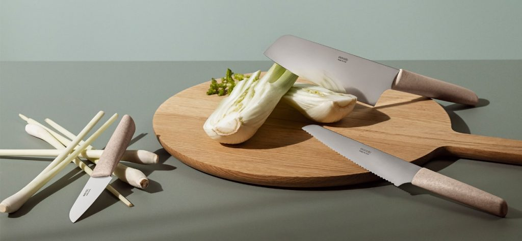 Cuchillos de Eva Solo