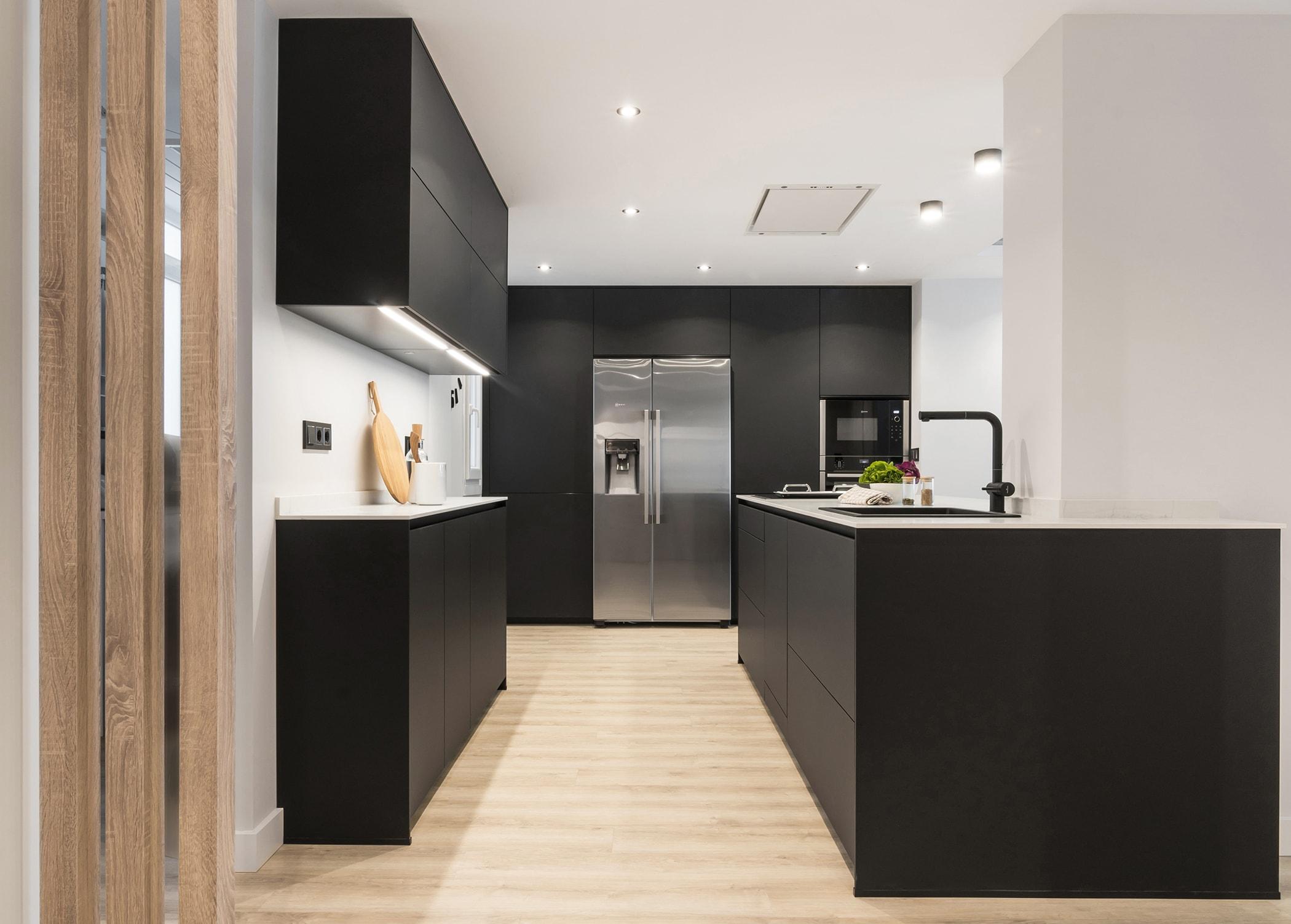 Reforma de Cocinas e Interiorismo